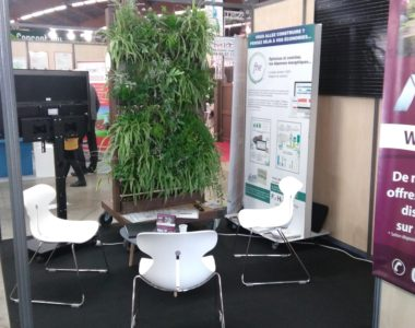 Exposition Maisons VIBEL foire expo de Perpignan